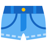 Spodenki Denim icon