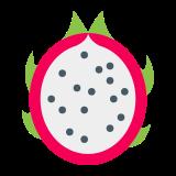 Smoczy owoc icon