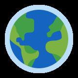 Planeta Ziemi icon