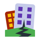 Terremotos icon