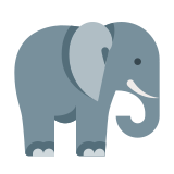 Słoń icon