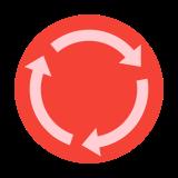 Przycisk zatrzymania awaryjnego icon
