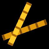Escrima Sticks icon