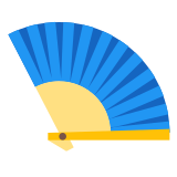 Eventail icon