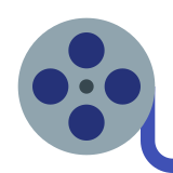 Movie Roll icon