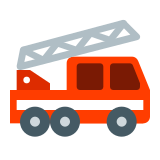 Wóz strażacki icon