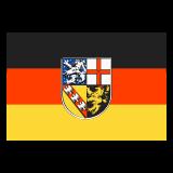 Flaga Kraju Saary icon