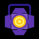 Lampa Fresnela icon