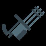 Karabin maszynowy icon