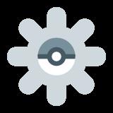 Engrenagem Pok icon