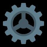 Engrenagem icon