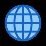 Géographie icon