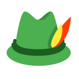 Hat Outline icon