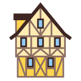 German House icon