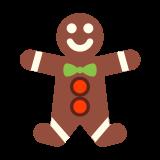 Ludzik z piernika icon