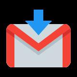 Logowanie Gmail icon