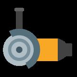 Grinding Machine icon