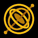 Żyroskop icon