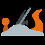 Hand Plane icon