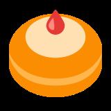 Hanukkah Donut icon