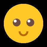 Happy Face Emoticon icon