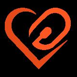 Herz mit Maus icon