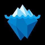 Góra lodowa icon