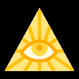 Símbolo Illuminati icon