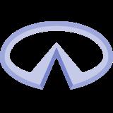 Logo Infiniti icon