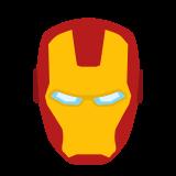 Człowiek z żelaza icon