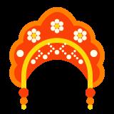 Kokoshnik icon