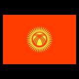 Kirgistan icon