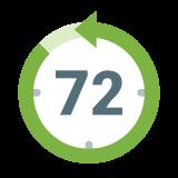 Ostatnich 72 godzin icon