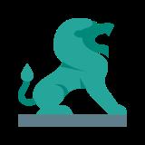 Pomnik lwa icon