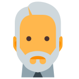 Old Person icon