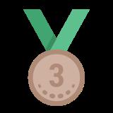 Medal za Trzecie miejsce icon