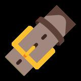 Mens Belt icon