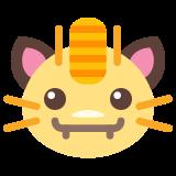 Meowth icon