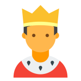 King Crown icon