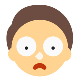 Morty Smith icon