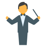 Music Conductor icon