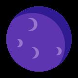 Księżyc w nowiu icon