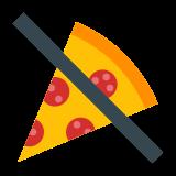 Bez jedzenia icon