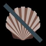 No Shellfish icon
