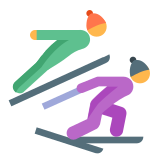 Nordic Combined icon