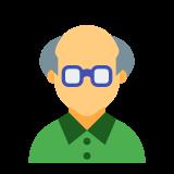 Grandpa icon