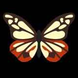 Parantica Sita Motyl icon