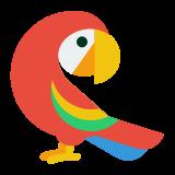 Papagei icon