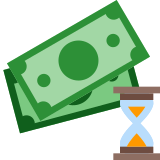 Historia płatności icon