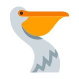 Bird Silhouette icon